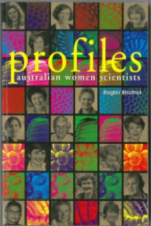 Profiles_book cover