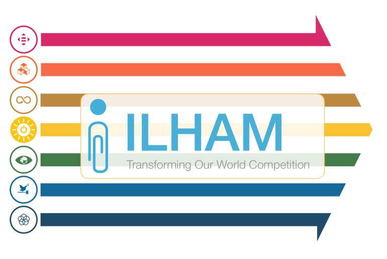 ILHAM Transforming Our World Competition