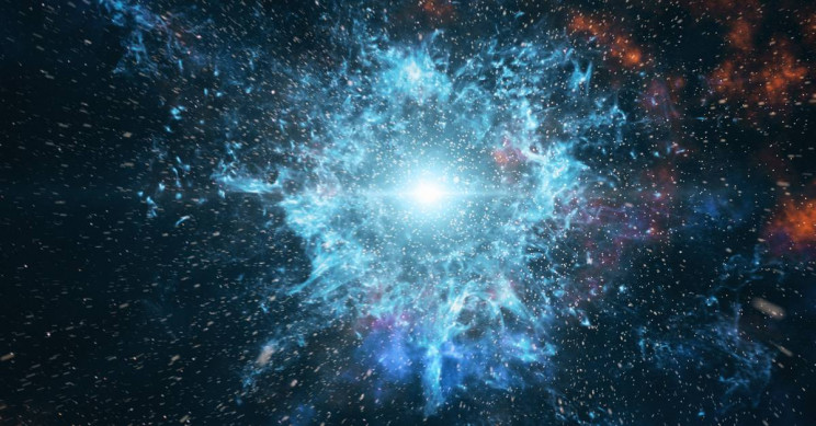 Could The Theory Of Big Bang Be Disproved Girls In Science 4 Sdgs International Platform
