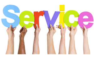 service-software