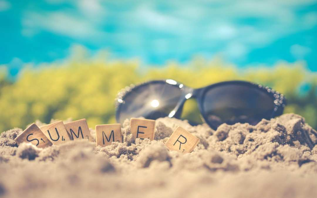 Good Old Summertime Memories from Around the World