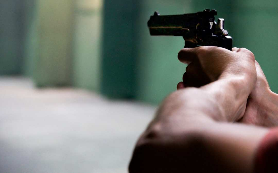 A Doctor's Encounter with Gun Violence