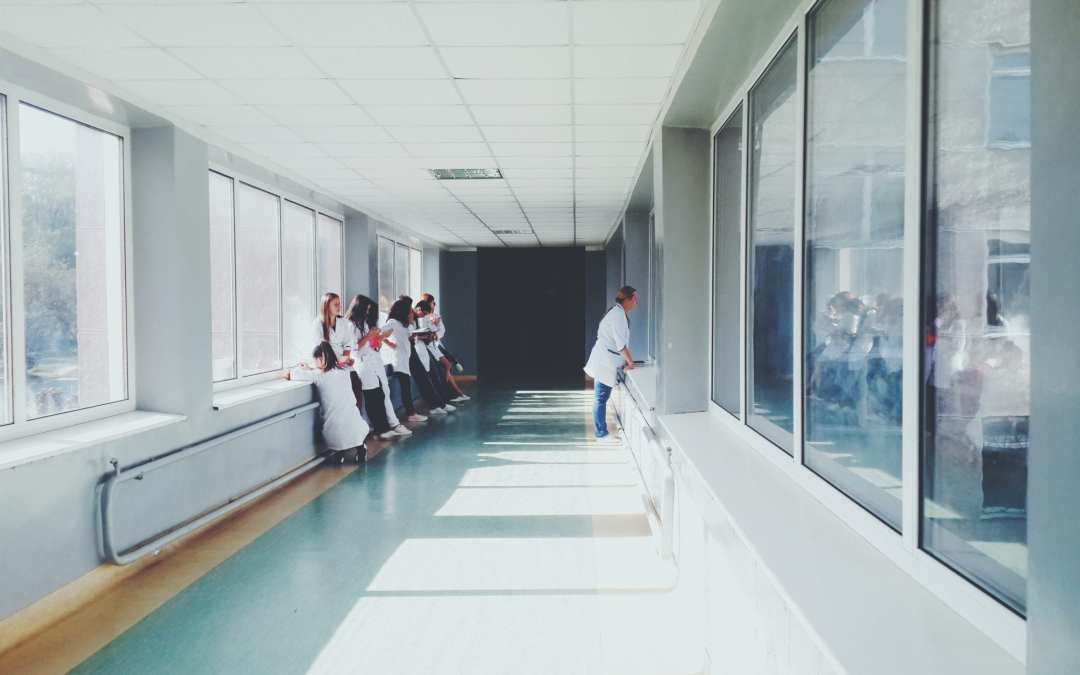 When Will Women Become the Physician Stereotype?
