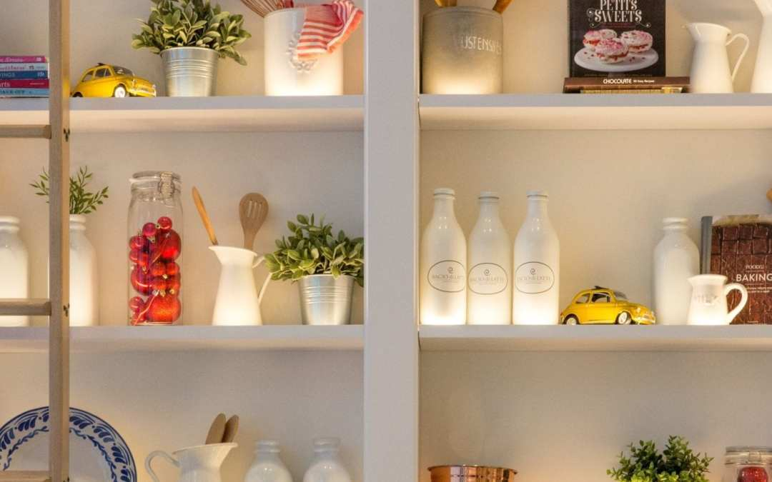 Ten Items You Need in Your Pantry Today