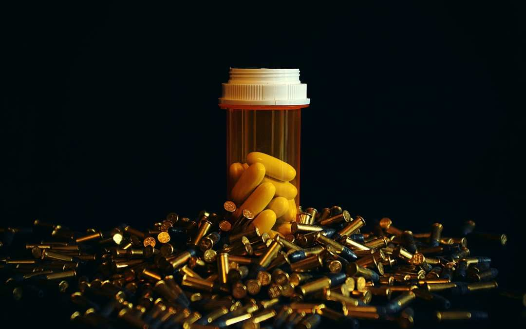 Drugs, Race, and Opioids