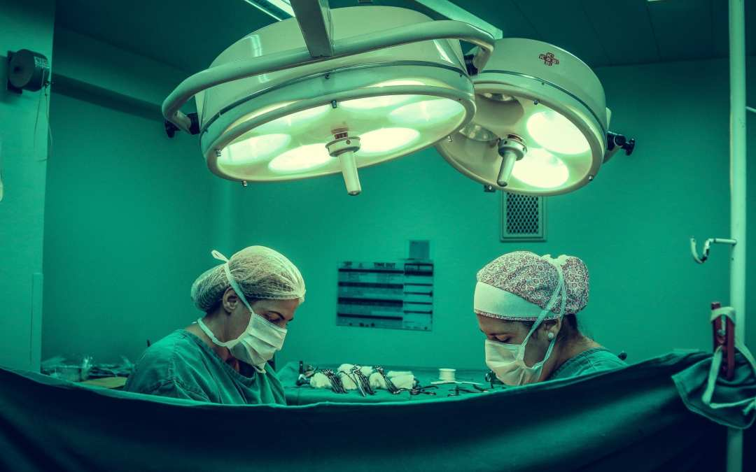 Choosing Neurosurgery, A Male Dominated Field