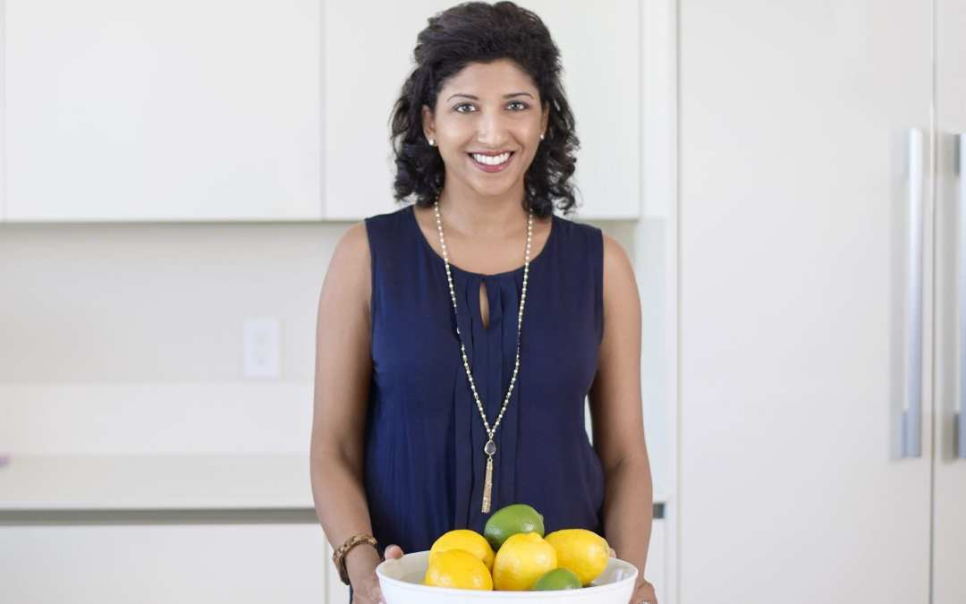 Culinary Medicine and How I Became The Foodie Physician