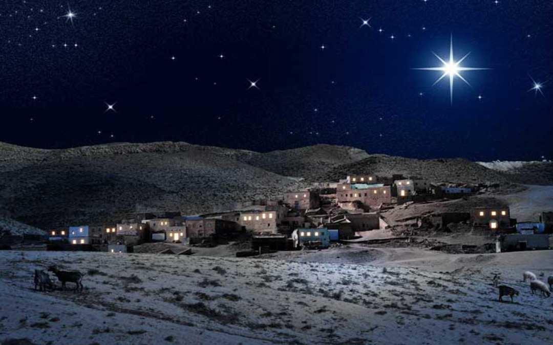 A Trip to Bethlehem