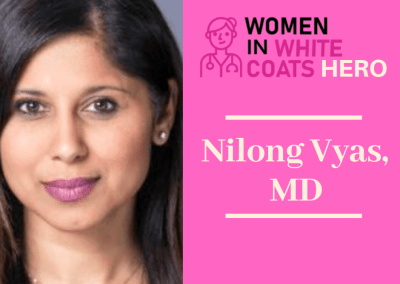 Nilong Vyas, MD