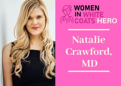 Natalie Crawford, MD