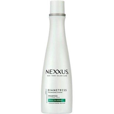 Nexxus Hair thickening shampoo and conditioner