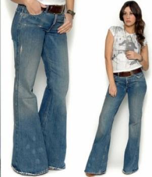 plain flare pants