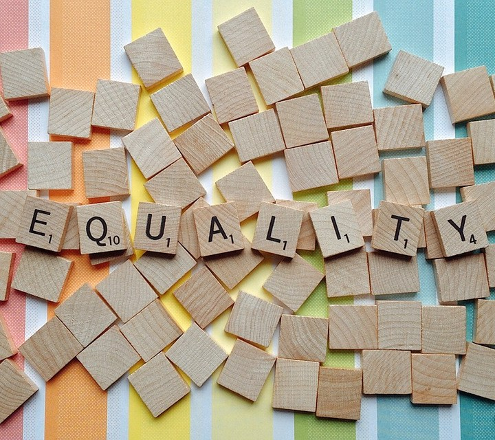 Why Equality in every sphere is every individual's fundamental right?