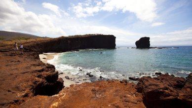 lanai island