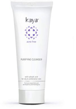 Kaya Acne Free Purifying Cleanser