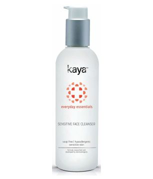Kaya Everyday Essentials Sensitive Face Cleanser