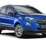3 Ford SUVs Winter-Ready Will Get You Excited