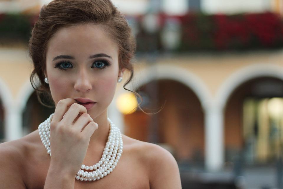 Luxury Jewelry Online