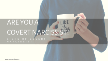 Narcissistic Abuse Signs   Are you a Victim or a Abuser? - Womenlite
