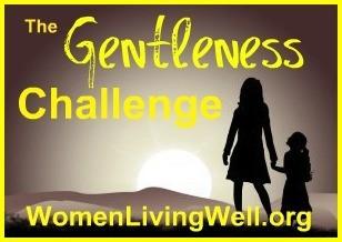 Gentleness Challenge