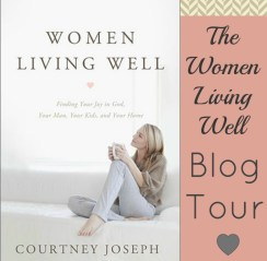 Women Living Well Blog Tour