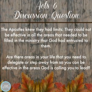 Acts6