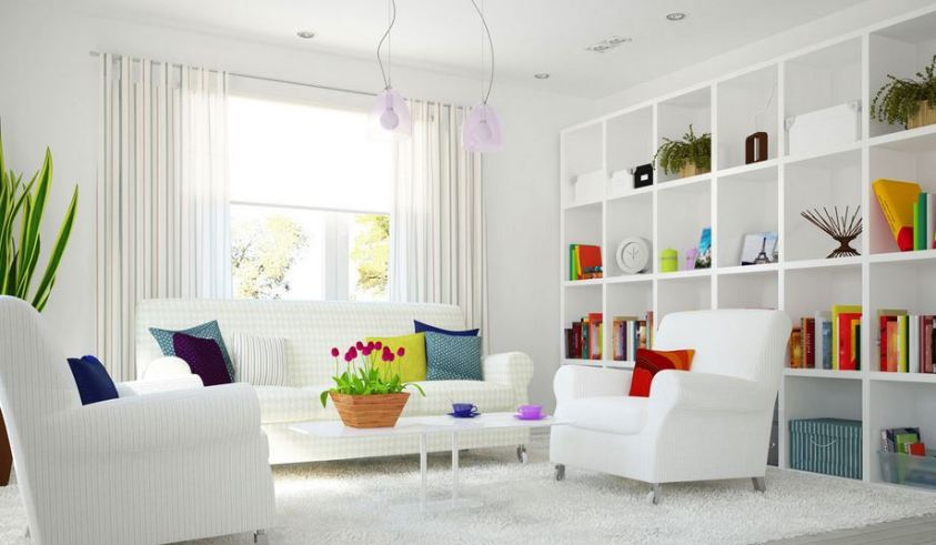 Classic or Cliche How to Balance a Simple Decor Look 3