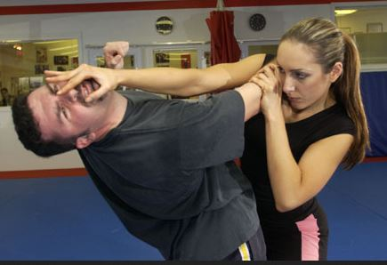 Five Self Defense Moves Every Woman Should Know
