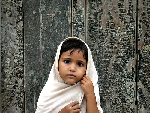 Christian minority women face unknown world in Pakistan