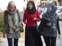 Syria: Getting Away Legally With Assaulting Women