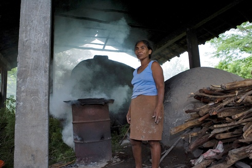 Women Empowerment through Pottery – Honduras