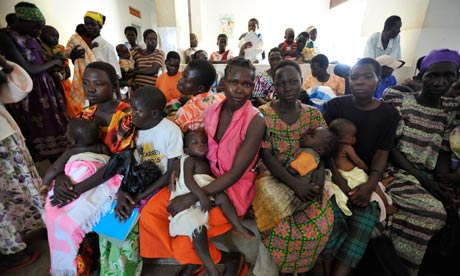 Uganda: Birth control helps women and environment