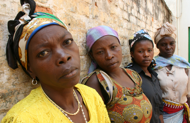 "Digital campaign to stop ""corrective"" rape reaches South Africa's top leaders"