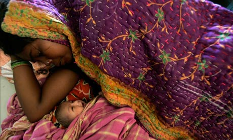 Increased danger in birth deliveries for women abated by India court
