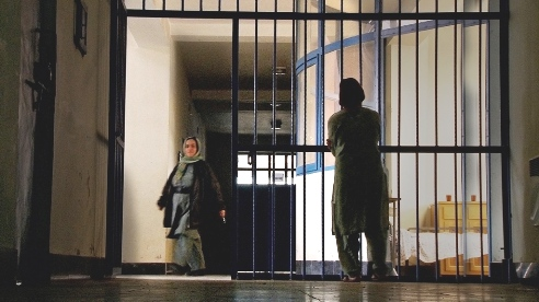 HBO releases searing Afghan women's stories in 'Love Crimes of Kabul'