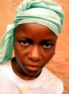 Marie Claire joins campaign to save 10 million child brides