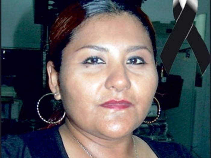 MEXICO: Global press speaks out on recent murder of woman journalist Yolanda Ordaz
