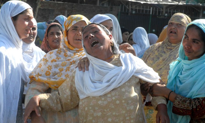 KASHMIR: Obstacles continue for women reporting rape