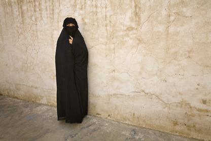 Photo competition interviews woman with passion for images Afghanistan