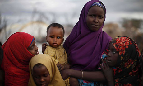 SOMALIA: Human trafficking crime rings continue to exploit women & girls