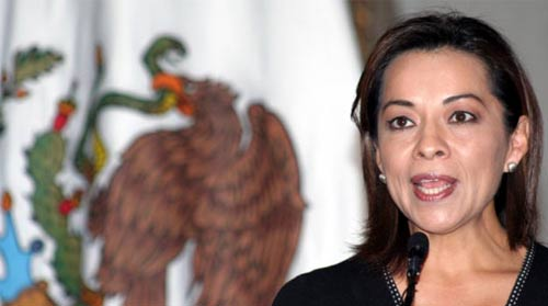 Is a Woman President 'Macho' Enough for Mexico?