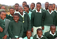 ZIMBABWE: Thousands of girls forced out of education