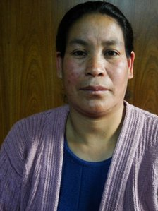 Peru women fight for justice over forced sterilisation