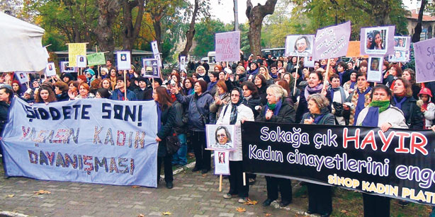 Women's groups vow to improve bill on violence against women