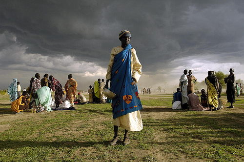 Food crisis in South Sudan can impact millions