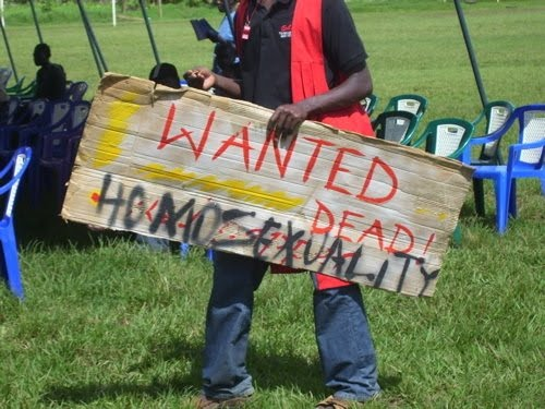 Legal advocates U.S. work to save lives by breaking Ugandan 'anti-gay' bill