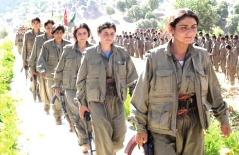 15 Kurdish women rebels killed as Turkey faces increased turmoil