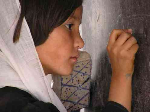 AFGHANISTAN: Human rights concerns grow for women and girls advocates