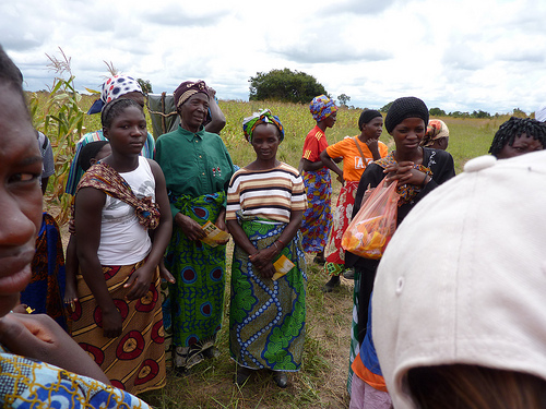 Zambia's new constitution brings push to end discrimination against women