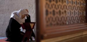 Turkish mosques begin makeovers to accommodate, welcome women
